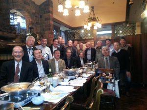 2015-11-21工学部機械科同窓会集合写真